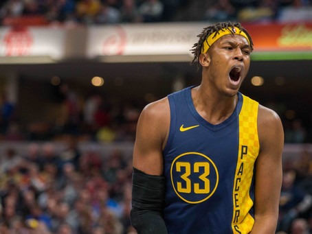 2019 Playoff Preview: Indiana Pacers