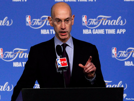 Get on The Floor: Silver Warns of Harsh Consequences for Resting Players