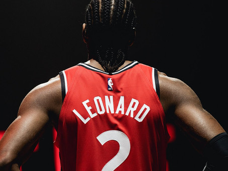 Kawhi Leonard's Free Agency Future: A Study In Known Unknowns