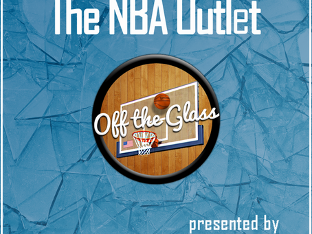 The NBA Outlet Playoff Edition: Series Recaps + Can Philly Do It?