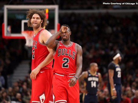 Chicago Bulls Week in Review – 11/3 to 11/9