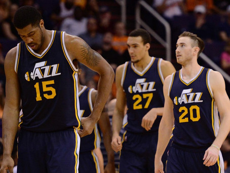 OTG's All-Decade Team: Utah Jazz Edition