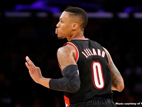 NBA Future Power Rankings: 14. Portland Trail Blazers