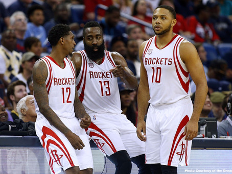 Rockets' Depth Becoming Too Much for Thunder