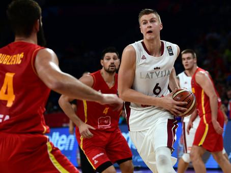 2017 Eurobasket: New York Knicks