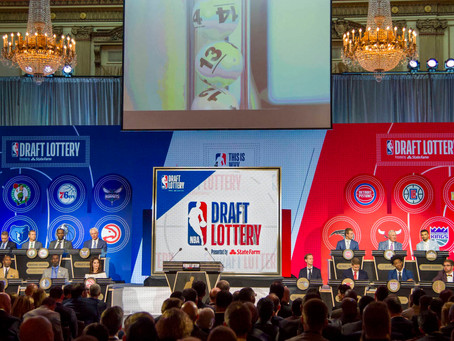The Four Teams Likely to Make a Move on Draft Night