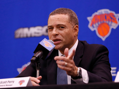 The New York Knicks Will Be Just Fine
