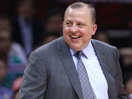 The Truth Behind Tom Thibodeau: Breaking Down the Biggest Thibs Myths