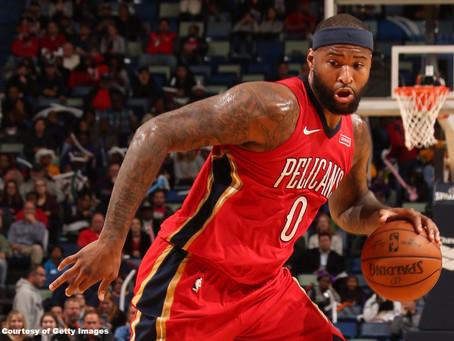 NBA DraftKings: Lineup Help 12/8/2017