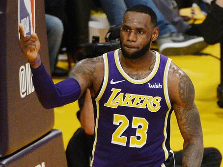 Top 15 Fan Moments of the NBA Season