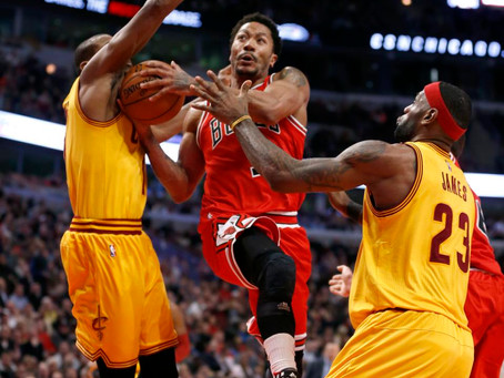 What the Bulls Need From D. Rose
