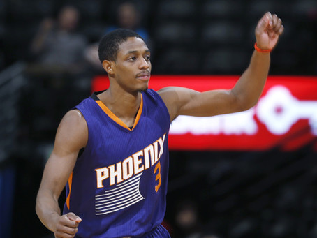 The Free Agency Profile for the Phoenix Suns
