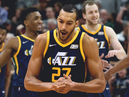 2018-2019 Off the Glass Team Preview Series: Utah Jazz