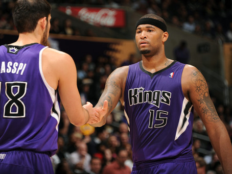 The Free Agency Profile for the Sacramento Kings