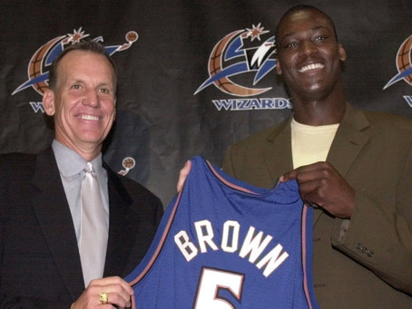 Freedom at Last: The Wrongful Conviction of Kwame Brown