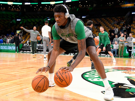 With Al Horford Gone, What's Next for the Celtics Down Low?