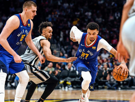 2019-20 NBA Team Preview Series: Denver Nuggets
