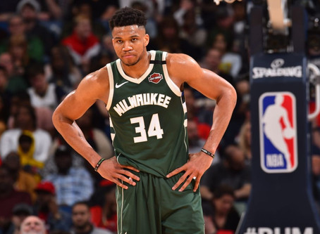 Predicting Disney: Milwaukee Bucks
