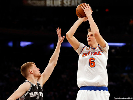 New York Knicks: Who Are the Keepers?