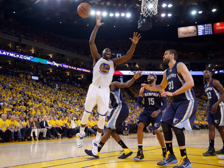 The League's Favorite Warriors Now Stand at a Disadvantage
