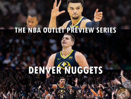 The 2018-19 NBA Outlet Preview Series: Denver Nuggets