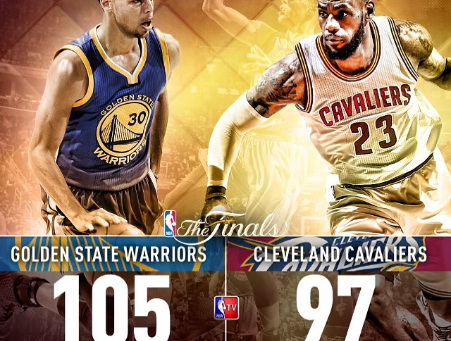 5 Takeaways From the Cavs in Game 6