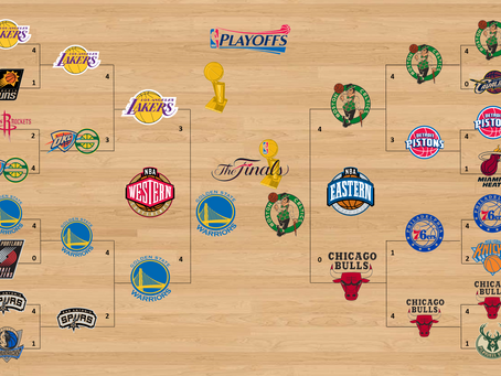 The All-Time Tournament: Conference Finals