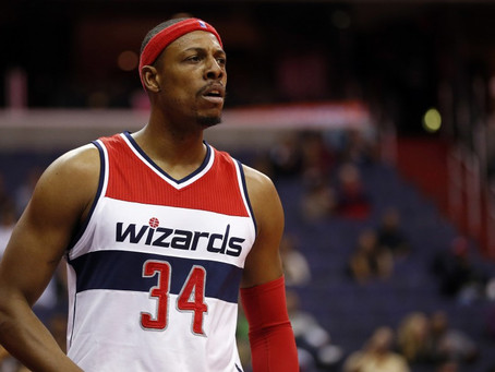 The Free Agency Profile for the Washington Wizards