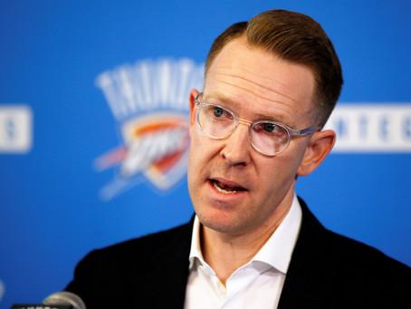 NBA Teams That Need to Dump Salary