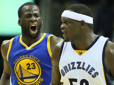 How the Warriors Can Strike Down the Grizzlies