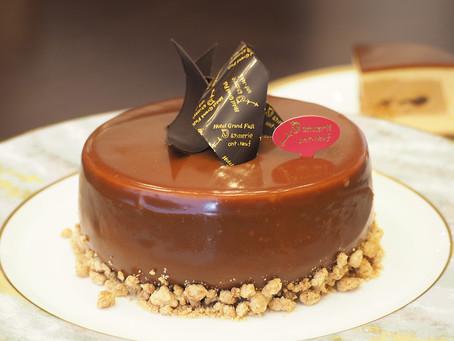 クリスマスにも♪グランド富士のケーキ