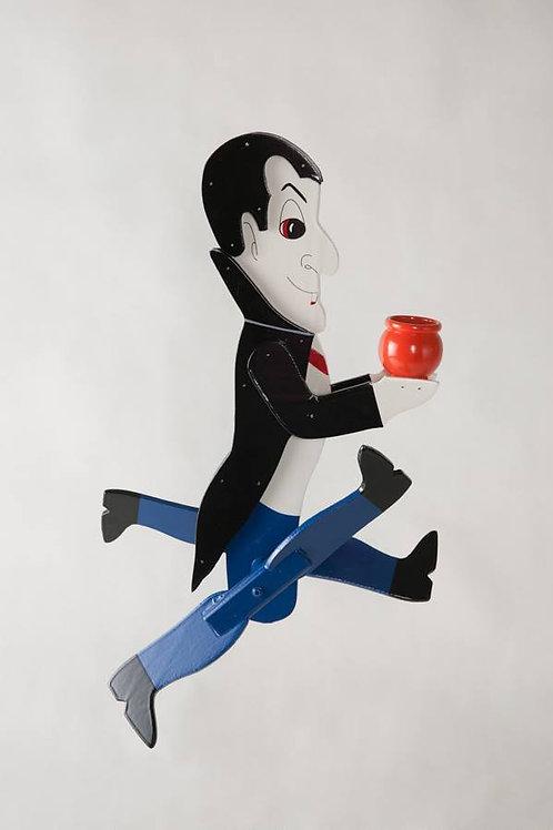 Trick-or-Treat Dracula