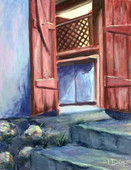 Backdoor I