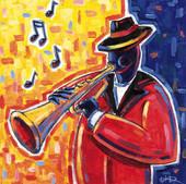 Jazz Hands I