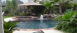 Houston Pool Builder