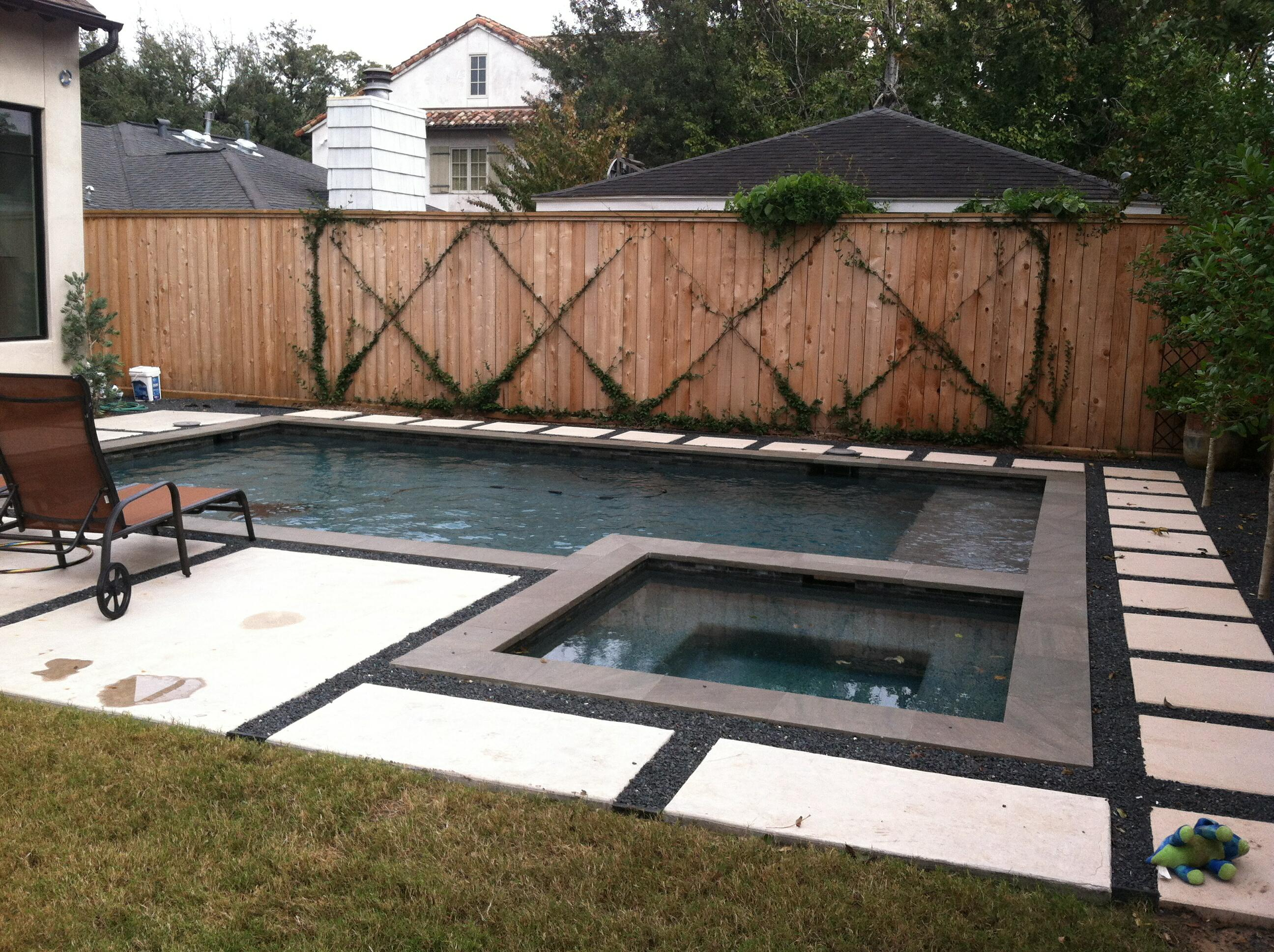 Houston Pool Builder