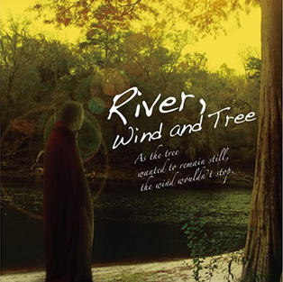 River, Wind, and Tree