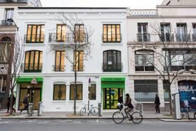 Clair & Net en charge de la propreté du siège d'OXFAM France