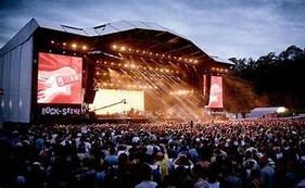 Le festival Rock en Seine 2020 fait appel à Clair & Net