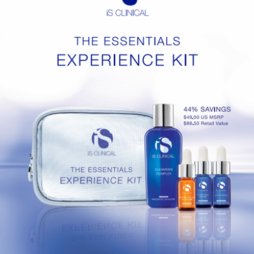 The Experience Kit