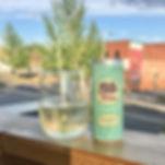 SkullCamp Wine