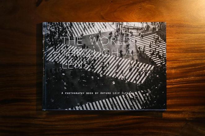 Arturo's Photography Book