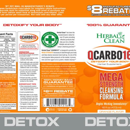 Orlando Novelty Detox