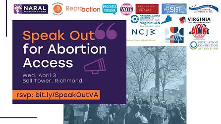 Speak Out for Abortion Access