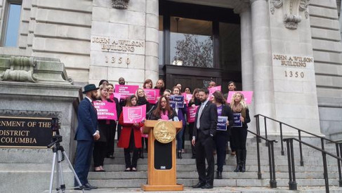 At DC Council