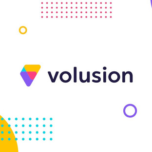 Brand Identity for Volusion
