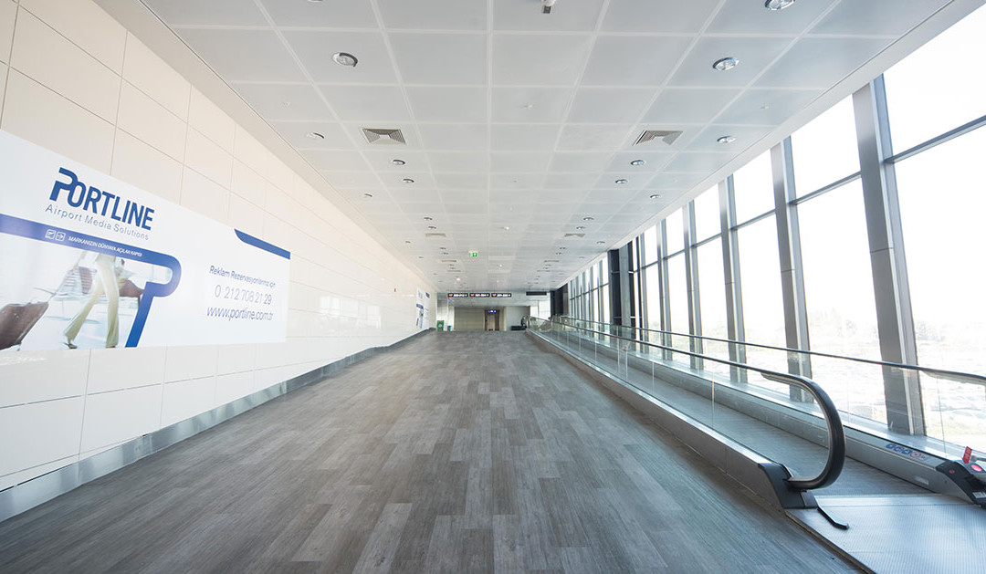 Ataturk Havalimanı