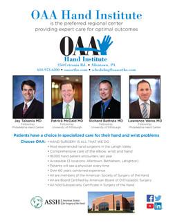 OAA Flyer