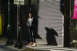 Derrick Dickies doors