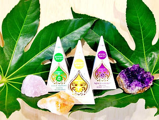 golden earth oils with crystals and leaves.jpg